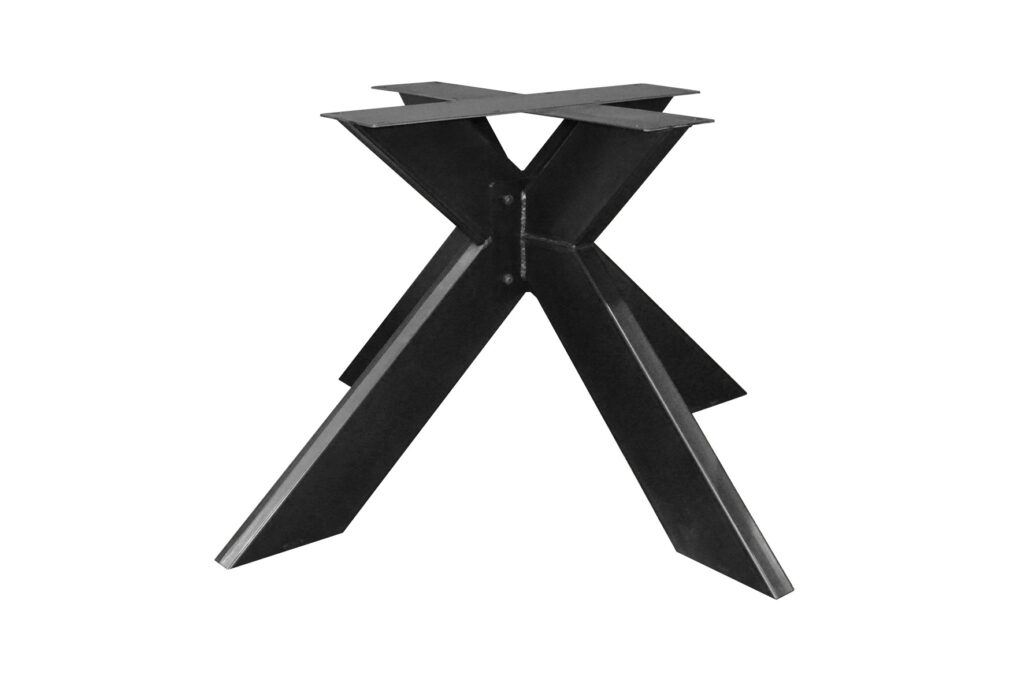 Industrielles Tischgestell